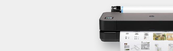 HP Designjet T230 T250