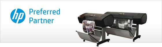 HP Designjet Z3200 PS