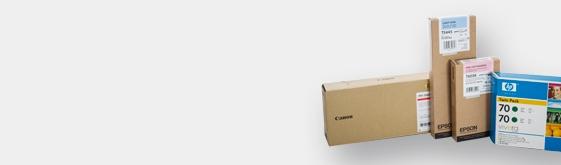 Canon iPF8000S, iPF9000S