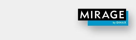 Mirage LAB Software