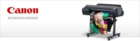 Canon iPF6300 / iPF6350