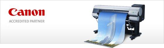 Canon iPF830 / iPF840