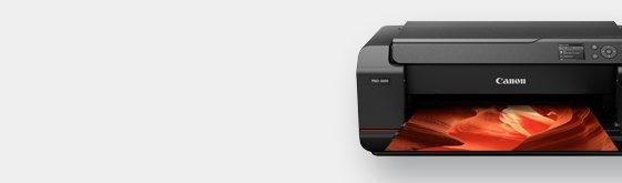 Canon iPF Pro 1000 A2