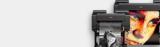 Plotters Canon iPF