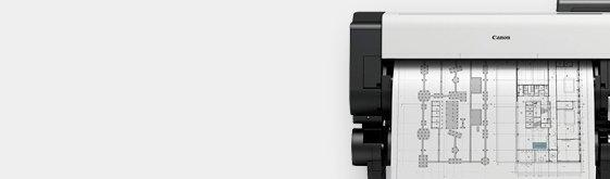 "Canon iPF TX-3100 36"""