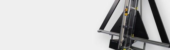 Neolt Vertical Sword EL