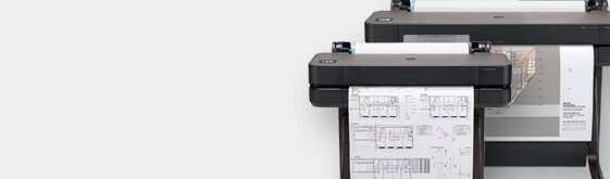 HP Designjet T630 T650