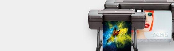 HP Designjet Z9+ PS