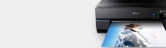 Impresoras Profesionales