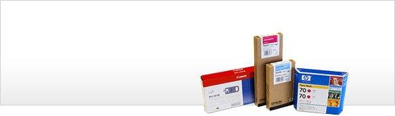 Tintas Epson SC-P600
