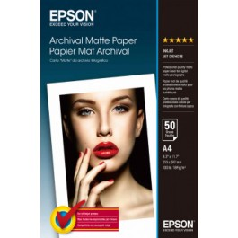 Epson Archival Matte Paper