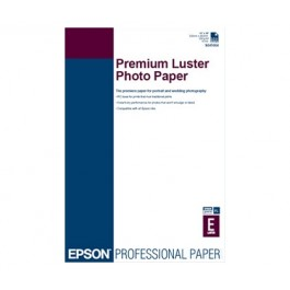 Epson Luster Photo C13S041785