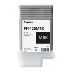 Tinta Canon PFI-120MBK