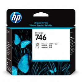 Cabezal universal HP 746 P2V25A