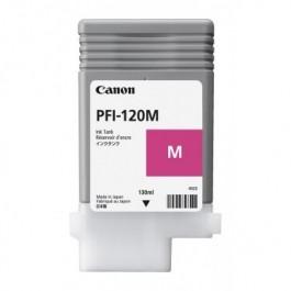 Tinta Canon PFi-120M
