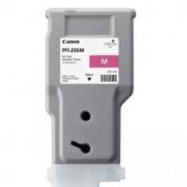 Tinta Canon PFI-206M