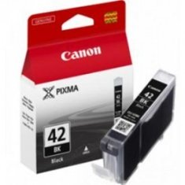 Tinta Canon cli-42bk