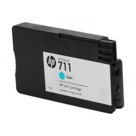 Cartucho de tinta HP 711 CZ130A