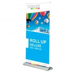 Banner Roll up Luxury