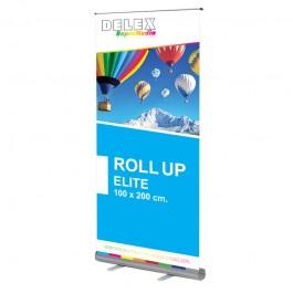 Roll-up ELITE 100x200