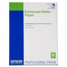 Epson Enhanced Matte A4 C13S041718