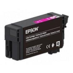 Tinta Epson Magenta T40C340 Sc-T3100