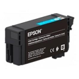 Tinta Epson Cían T40C240 Sc-T3100