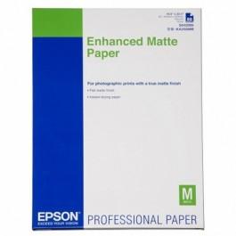 Epson Enhanced paper A3