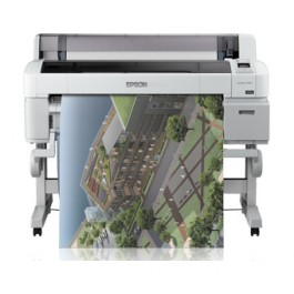 Plotter Eson SC-T5000