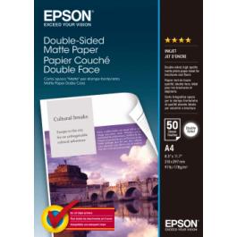 Eson Double-side Matte Paper