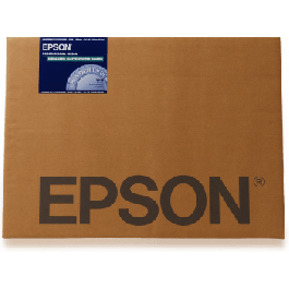 Epson Enhanced Matte Poster Board A2