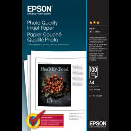 Epson Photo Quality Paper