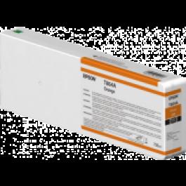 Tinta Epson T44J940 Naranja
