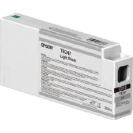 Tinta Epson T44J740 Gris Sc-P9500