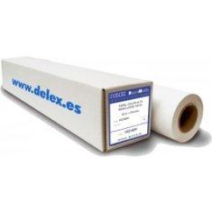 papel para plotter coated