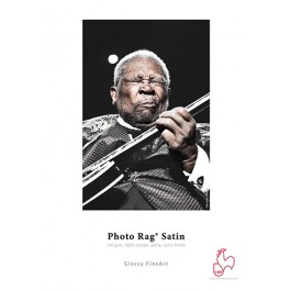 Papel Photo RAG Satin
