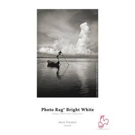 Hahnemhule Photo Bright white A4