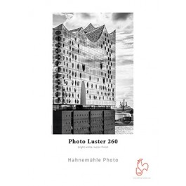 Hahnemuhle Photo Luster 260