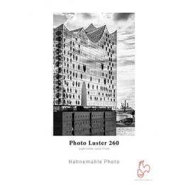Hahnemuhle Photo Luster 260