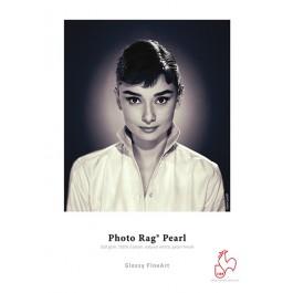 Papel Photo Rag Pearl A3