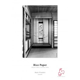 Papel Hahnemuhle Rice Paper A4