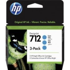 Cartucho tinta HP T12 3ED77A