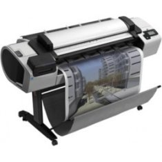 Plotter HP Designjet T2300 MFP