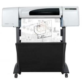 Plotter HP Designjet 510