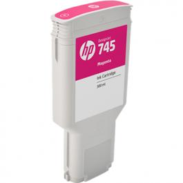 HP-745 F9K01A
