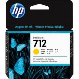 Cartucho tinta HP 3ED69A