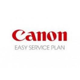 Alpliación garantia Canon para plotters
