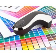 Creación perfiles de color