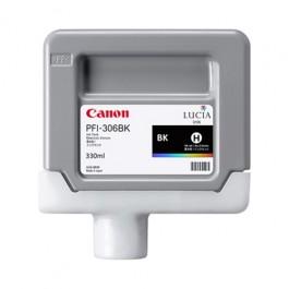 Tinta Canon PFI-306BK