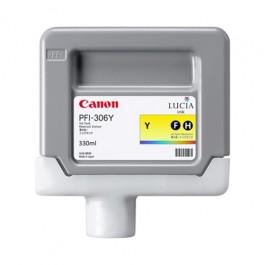 Cartucho Canon PFI-306 Y